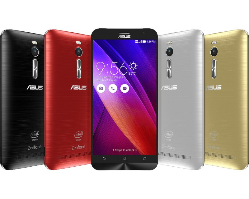 Asus ZenFone 2 ekran Değişimi-179 TL