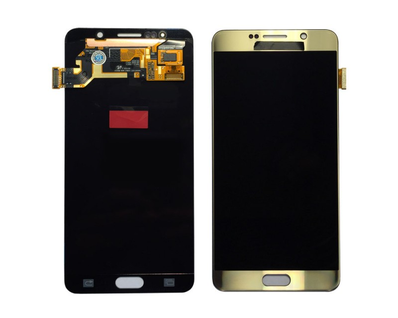 Samsung Note 5 Ekran Değişimi-tamiri