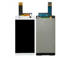 Sony C5 Ultra Ekran Tamiri Değişimi