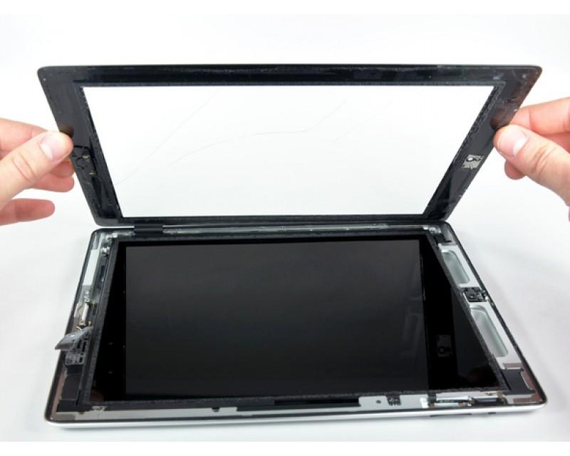 iPad 2 Dokunmatik Panel