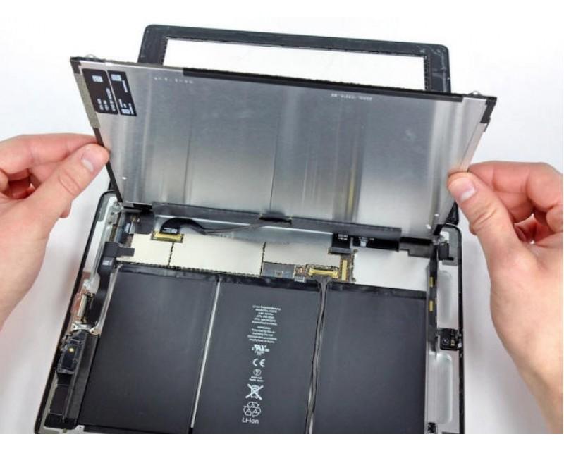 iPad 4 Ekran Değişimi