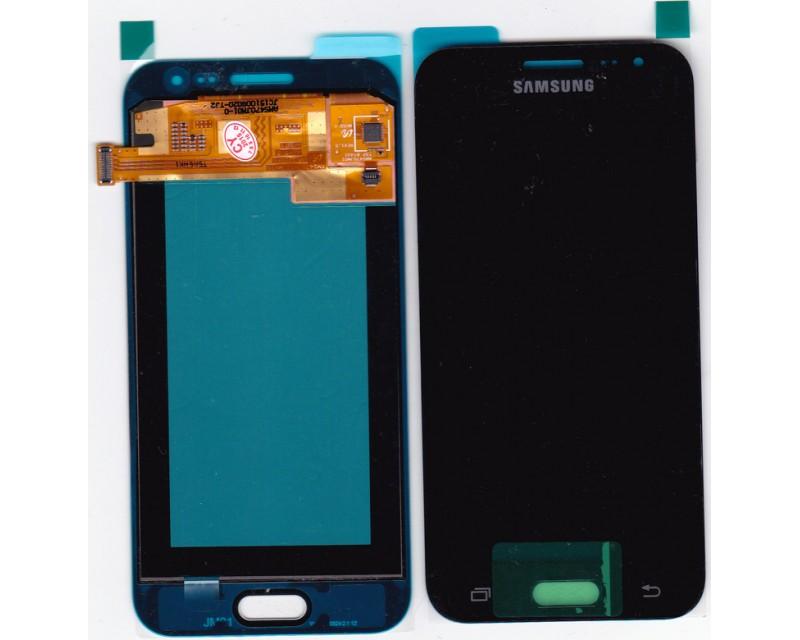 Samsung J2 Ekran Değişimi
