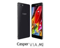 Casper Via M1 Ekran Değişimi