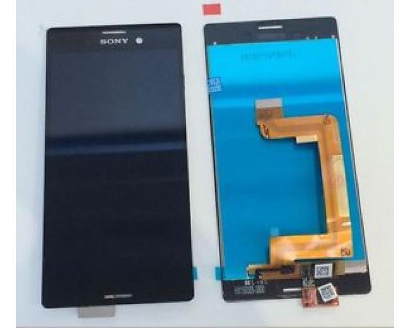 Sony M4 AQUA Ekran Değişimi