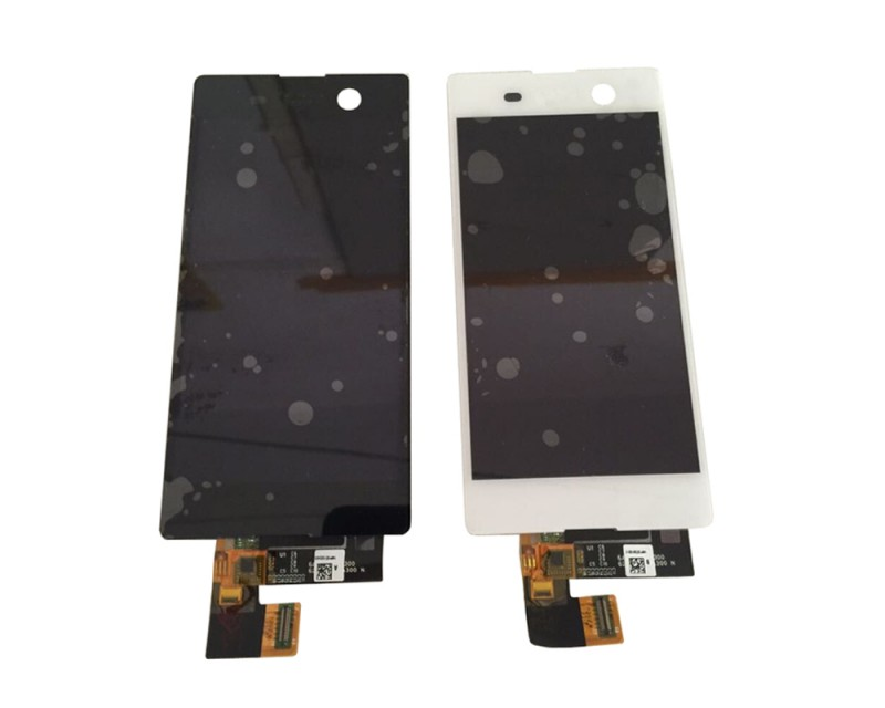 Sony M5 Ekran Değişimi