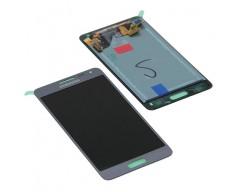 Samsung Galaxy A3 Ekran Kırıldı - Değişimi