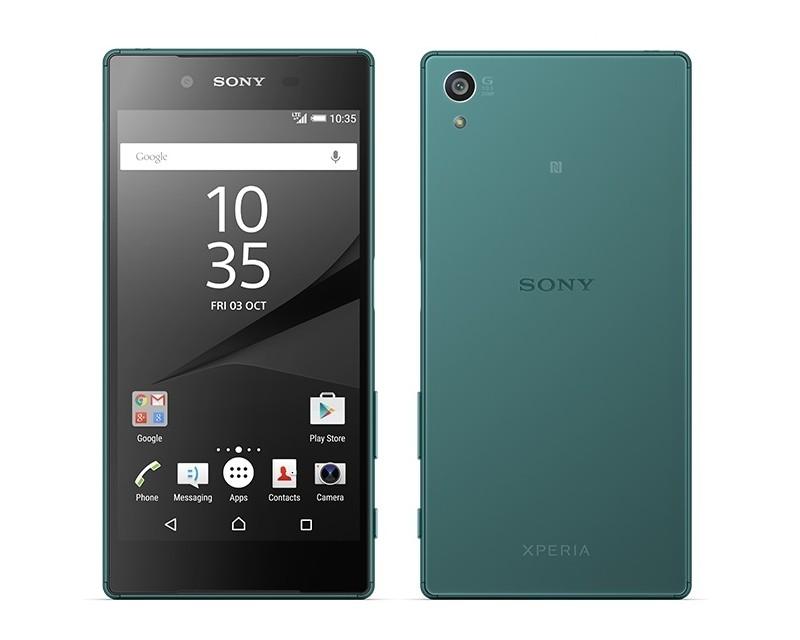 Sony Z5 Ekran Değişimi