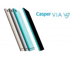 Casper Via V9 Ekran Değişimi