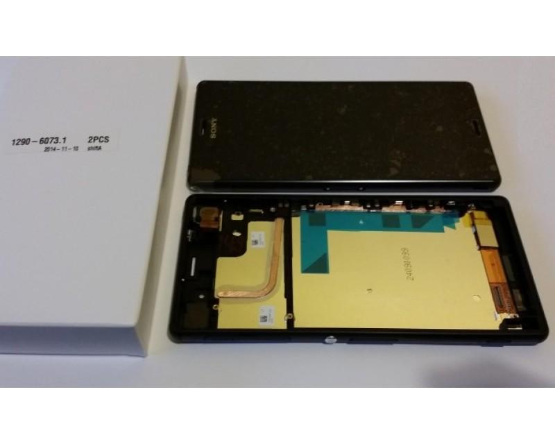 Sony Xperia Z3 Ekran Değişimi