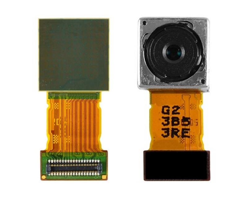 Sony Z1-Z2-Z3 Kamera Değişimi