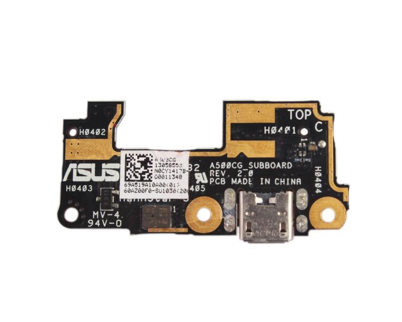 Asus Zenfone 5 Şarj Bord Değişimi
