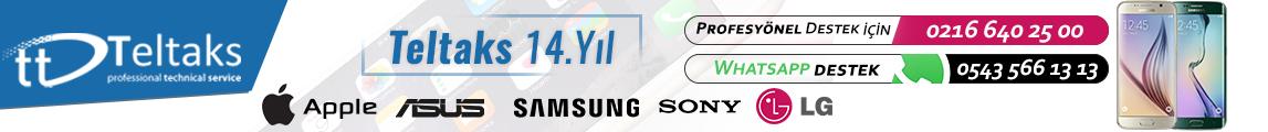 Teltaks İstanbul Dudullu Apple Servisi iPhone-Samsung-Sony Servisi